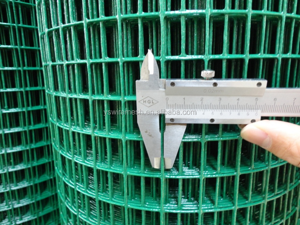 High Quantity Pvc Coated Chain Link Fence/diamond Wire Mesh Roll ...