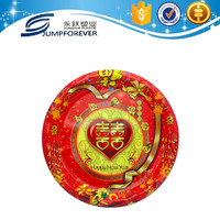 Household daily promotion gift food grade plastic plate