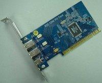 PCI IEEE 1394 Card