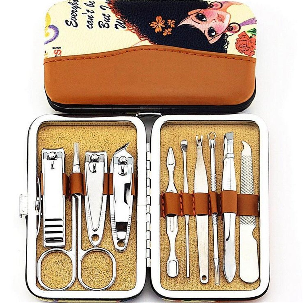 Cheap Mens Manicure Kits, find Mens Manicure Kits deals on line at ...