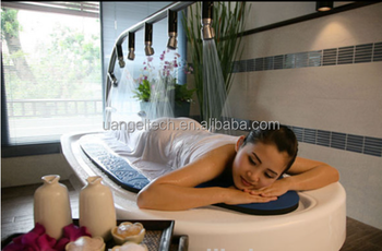 Fit Master Massage Used Table Shower Massage Bed