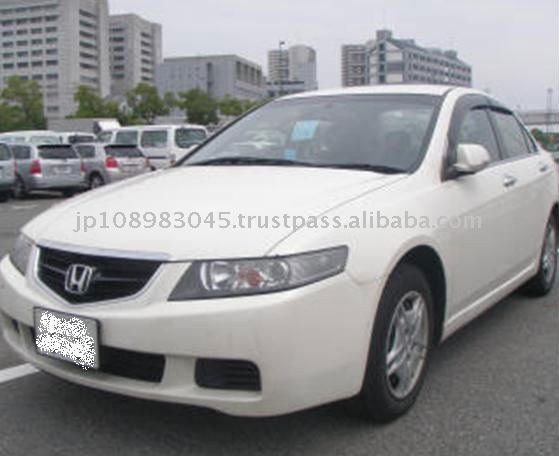 Accord Ascot Innova Isuzu Aska Japanese Used Car