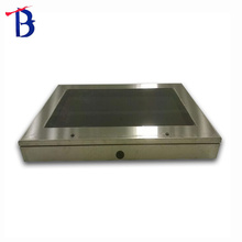 Professional factory supply outdoor weatherproof electrical distribution cabinets tv enclosure