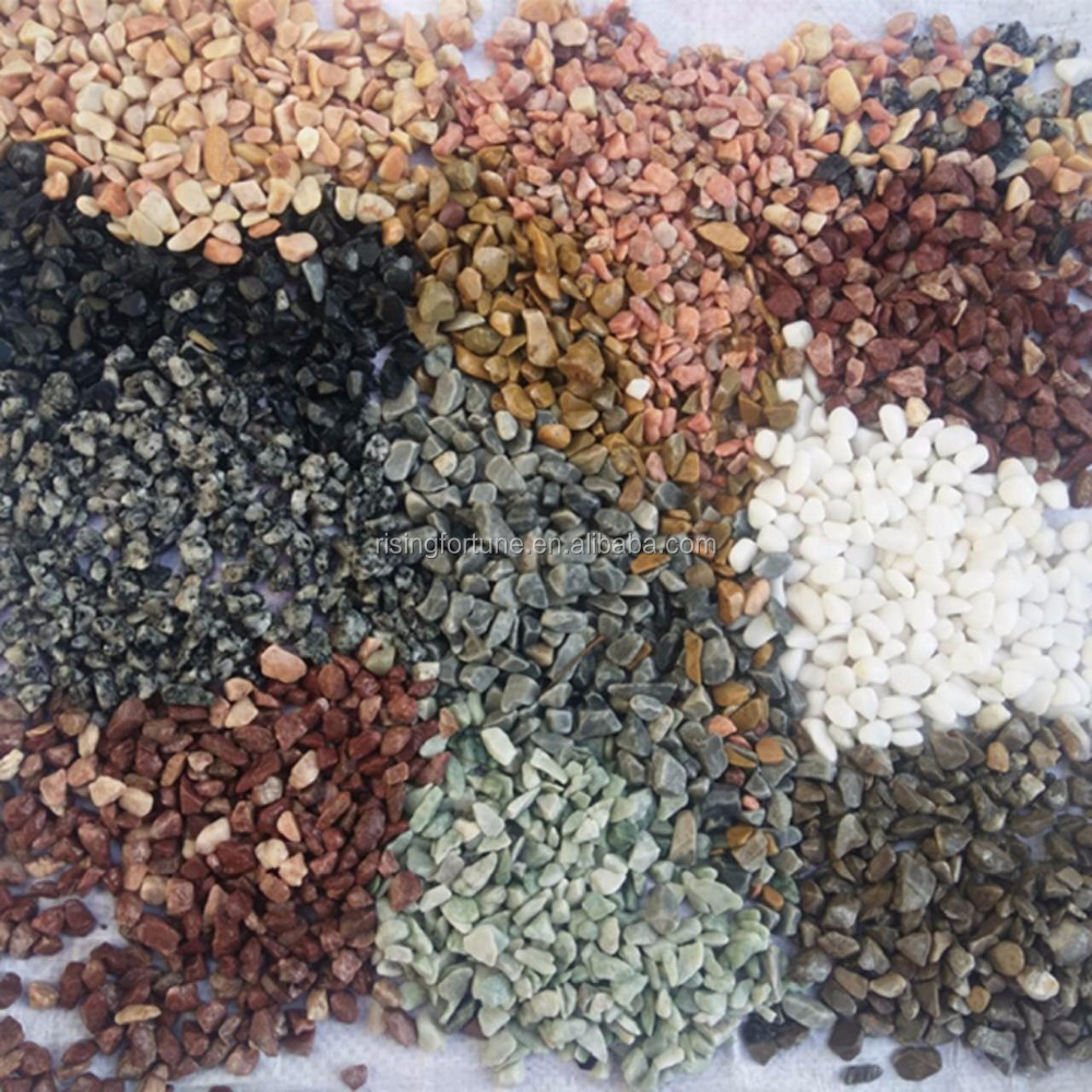 Colored gravel stone for landscaping - Colored Gravel Stone For Landscaping - Buy Gravel Stone,Colored