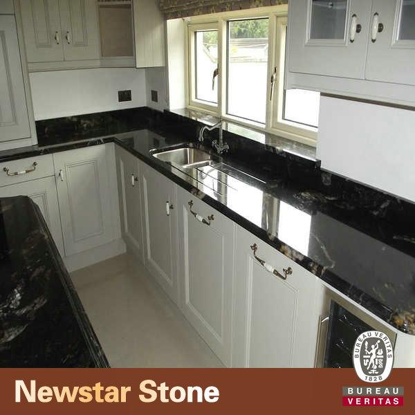 Newstar Cosmic Black Granite,Brazil Granite,Black Granite - Buy Black Brown  Granite,Black Granite,Brazil Granite Product on Alibaba com