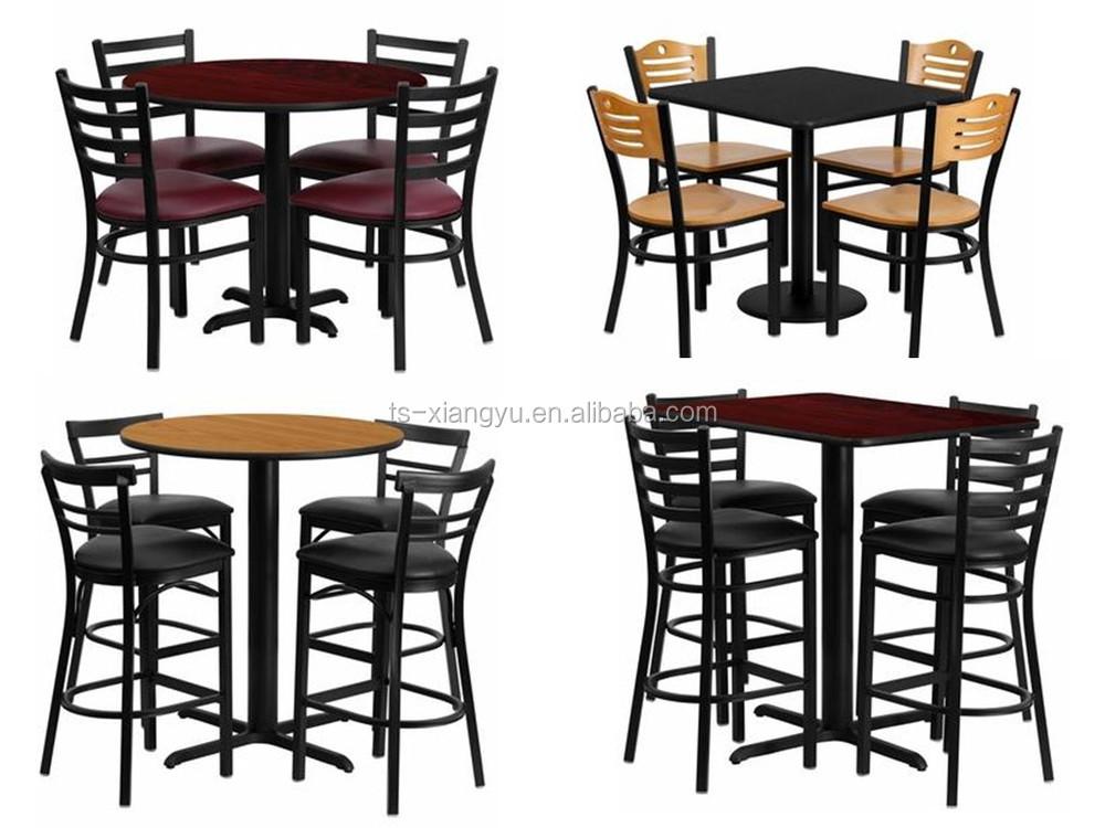 prix d 39 usine restaurant moderne pas cher chaises tables et chaises meubles d 39 occasion buy. Black Bedroom Furniture Sets. Home Design Ideas