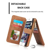 Cell Phone Accessories Distributors For iPhone 7 Wallet Case, For iPhone 7plus Cell Phone Accessories Distributors