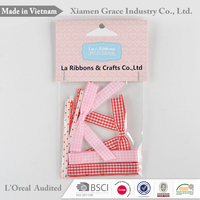 China Supplier Low Price Gift Ribbon Distributor And Holiday Gift Ribbon