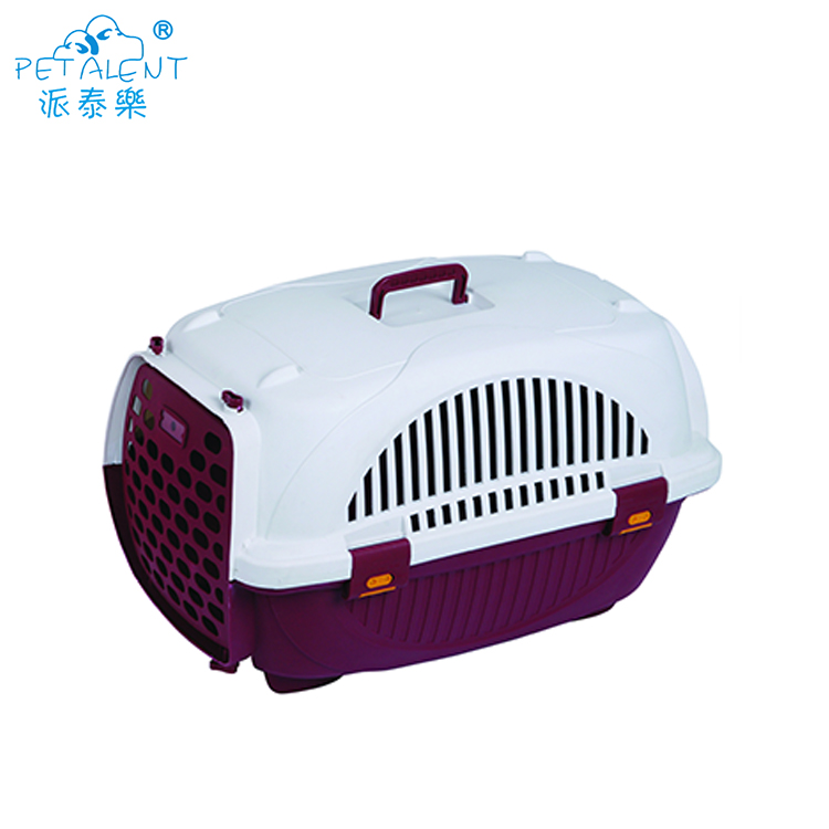 Stylish Cage Chien Dog Boxes Transport,Dog Cage Plastic