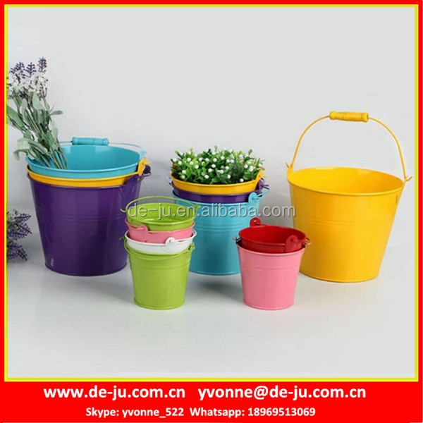 Small Decorative Cheap Metal Watering Can Buy Metal