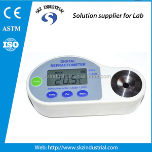 3 seconds response, portable auto refractometer