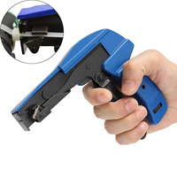 Factory Direct Sell Automatic Cable Tie Gun Use For Cutting Tie Strap Width From 2.2 - 4.8MM