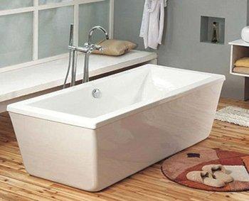 Vasche Da Bagno Quadrate : Vasche da bagno prezzi e offerte online per vasche e accessori