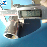 hot sale 201 304 304L 316 316L 321H stainless steel tube / seamless stainless steel tube / stainless steel pipe