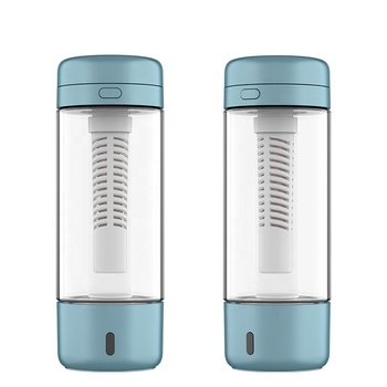 Hot Sale Hydrogen Rich Water Maker Portable Spe Pem Hydrogen Generating Water Bottle