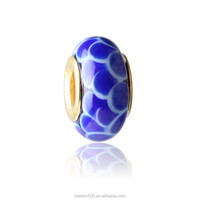 RL-45 wholesale colorful lampwork glass beads made in China
