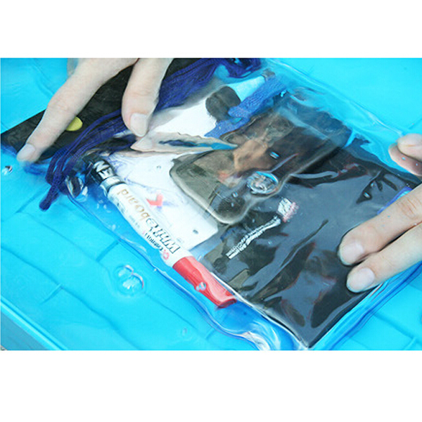 Universal Waterproof Pouch Swimming Beach Dry Bag Case For Cell Phone Ipod Mp3