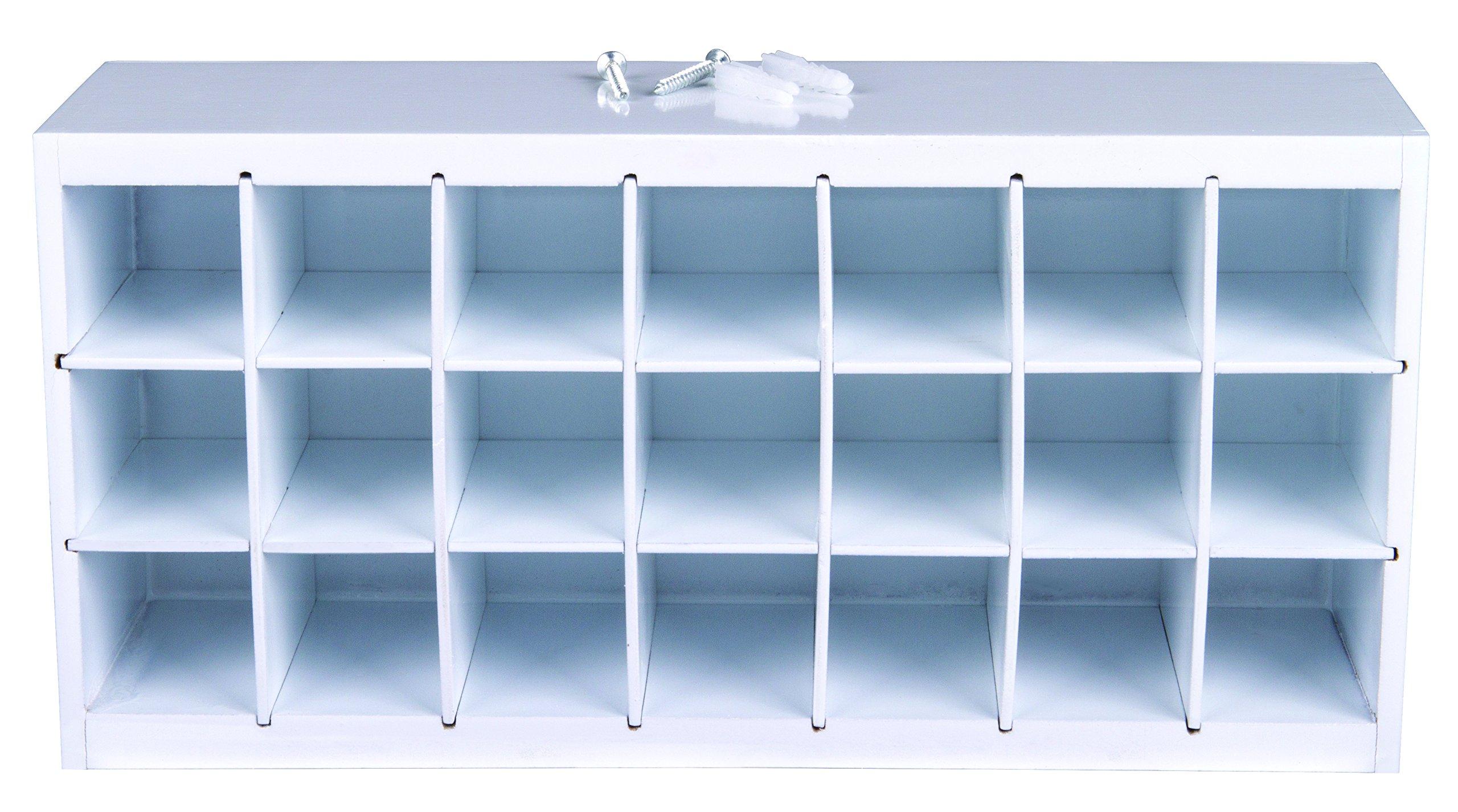 ArtBin Paint Storage Tray - White, 6828AG
