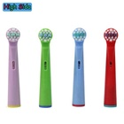 New Braun Kids Toothbrush Heads EB10A For Oral B