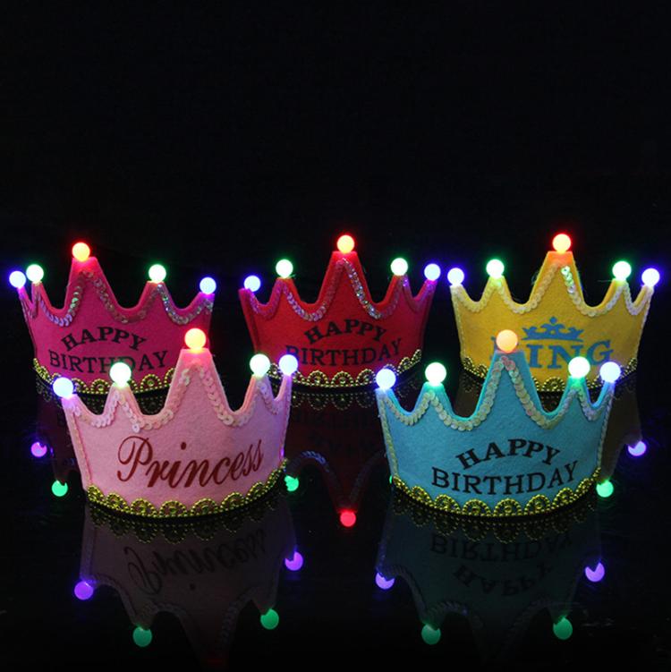 Картинки с днем рождения корона