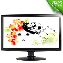 18.5 inch hd wide screen monitor small battery powered lcd monitor
