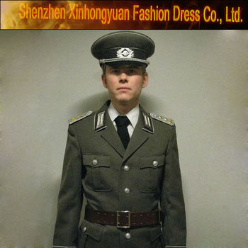 Custom Wool Formal Ww2 German Military Uniforms - Buy Ww2 German Military  Uniforms,German Army Uniform,Wwii German Uniforms Product on Alibaba com