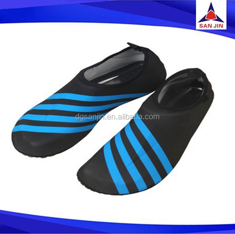 2016 Summer walking water beach surfing shoe neoprene surfing shoes water proof shoes