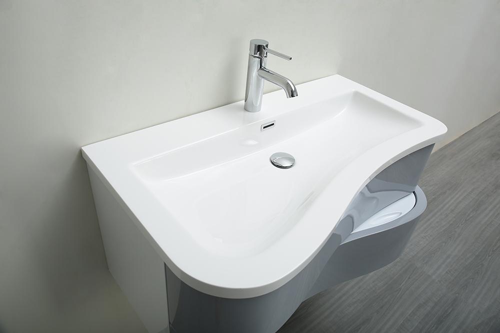 Elegant Impressive Cheap Bathroom Cabinets 9 Cheap Modern Bathroom Vanities