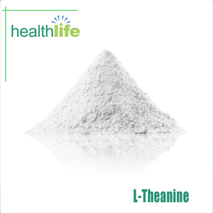 High Quality L Theanine / 99% L-Theanine Powder