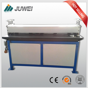 HVAC Five /Seven Veins Groove Beading Machine
