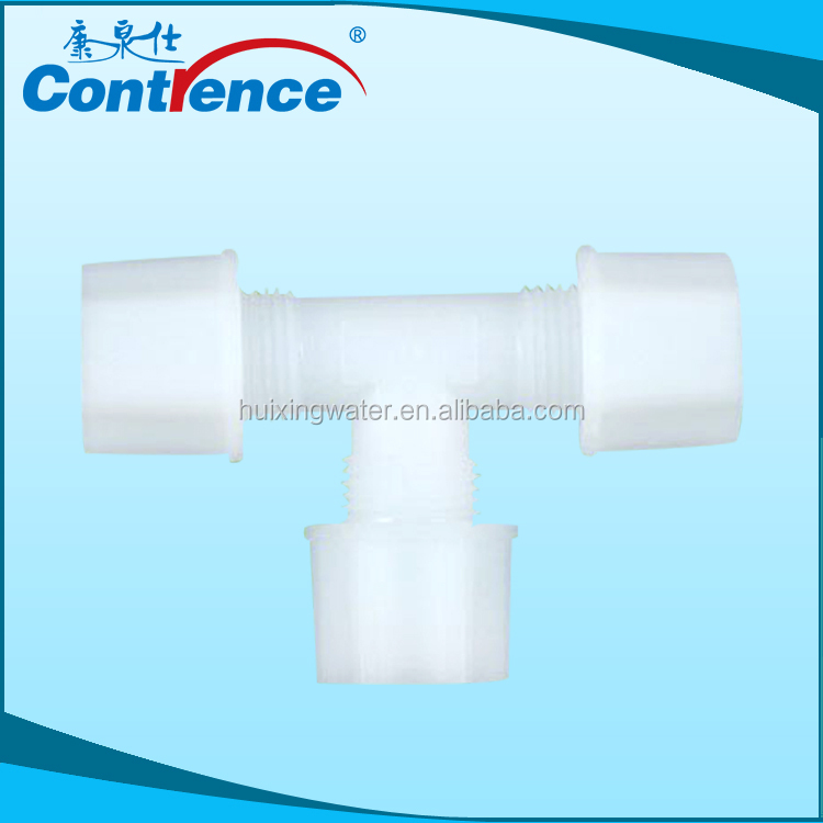 China Wholesale Hose Plastic Water Filter Purifier Parts