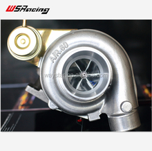 High Performance cuscinetto portante TD05-20G turbo per Subaru <span class=keywords><strong>WRX</strong></span>/STI Impreza 2001-2007 ej20 ej25 2001-2006 turbocompressore