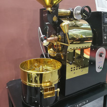 small coffee roaster comes with spare parts / 1kg coffee roasters