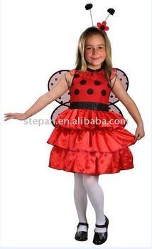 Ladybug Halloween Costume For Kids TZ-9212  sc 1 st  Alibaba & Ladybug Halloween Costume For Kids Tz-9212 - Buy Kids Ladybug ...
