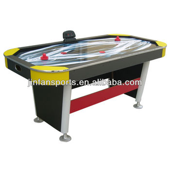 Classic Air Hockey Table For Promotion And Festivals Buy Classic - Classic air hockey table
