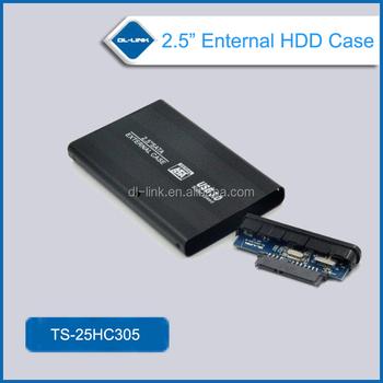Factory Supply! Ts-25hc305 Usb 3.0 Hard Disk Case 2.5'' Sata Usb3 ...