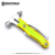 Promotional gift tools mini outdoor camping lifesaving safty hammer