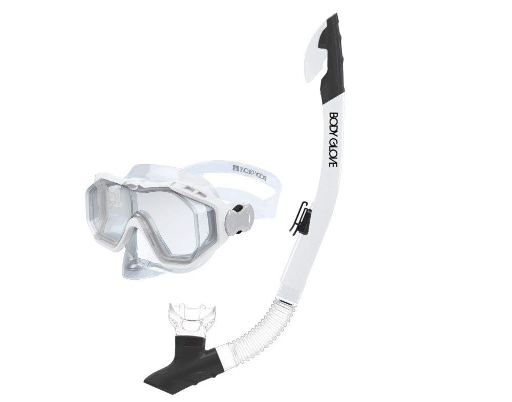 Body glove snorkel gear town stephanie