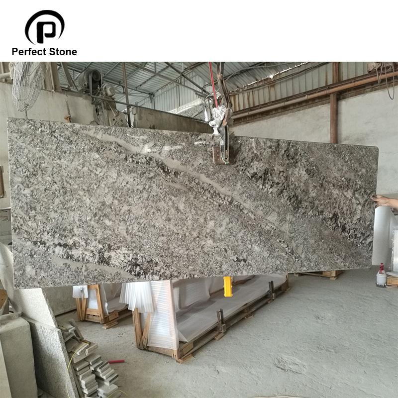 Bianco Antico Granite Countertop For