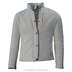 OUTLET QUILTED JACKETS FOR EXTREMELY PRICE