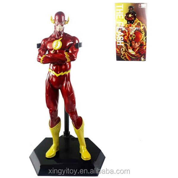 Crazy Toys Marvel Movie Super Hero Assemble The Flash 12