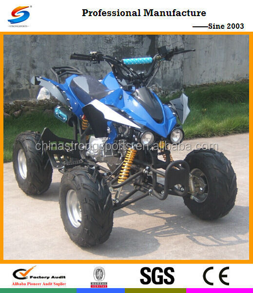 ATV005 Hot Sell110cc china import atv and sport quad