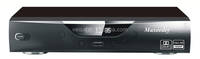 NEW combo full hd receiver dvb t2 s2 satellite decoder support wifi/iks/powervu