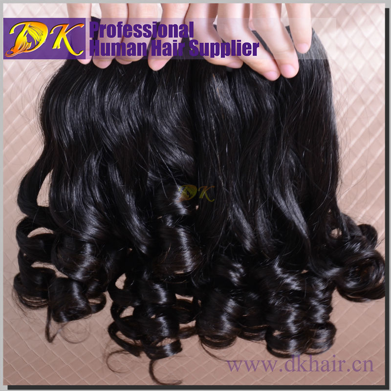 Best wholesale Top 5a horse mane hair