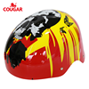 The hot-selling guangzhou kids open face helmet for skates