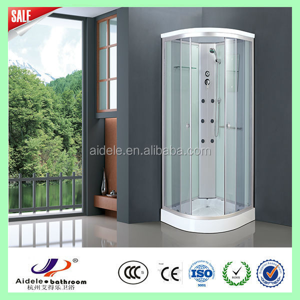 Prefab Shower Stall, Prefab Shower Stall Suppliers and Manufacturers ...