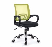 Mesh office Chair,Swivel Chair Style and Folding office chair with folding back