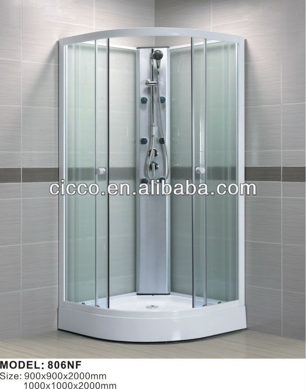King Glass Shower Doors, King Glass Shower Doors Suppliers and ...