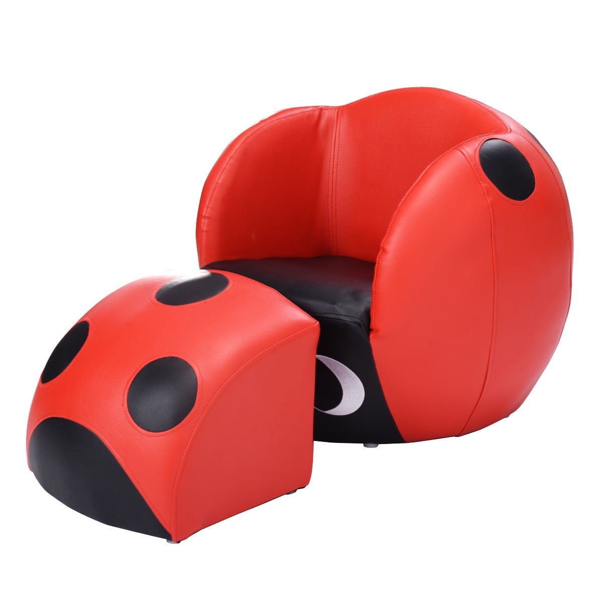 Cheap Kids Sofa Chair And Ottoman Set Find Kids Sofa Chair And