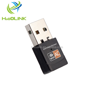 11 AC Wireless Usb Adapters Wireless Dual Band USB Adapter Realtek 8811au 600Mbps usb wifi adapter